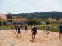 Beachvolleyball Turnier 2019
